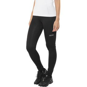 GORE WEAR R3 Collant Femme, black